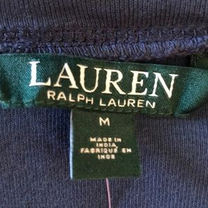 Ralph Lauren Tops - RALP LAUREN DIY SHIRT 👚